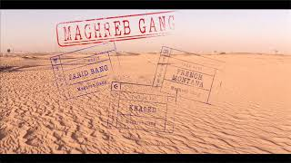 Khaled & Mohombi Ft. French Montana X Farid Bang - Let Maghreb Gang (A.B.D.O Hype Edit)