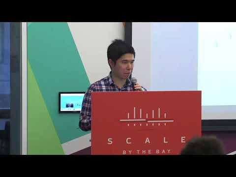 scale.bythebay.io: Adelbert Chang, The Functor, Applicative, Monad talk