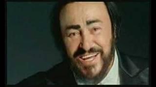"""Luciano Pavarotti """"Il Canto"""""""