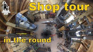 Baixar Shop tour using Insta360 One X camera