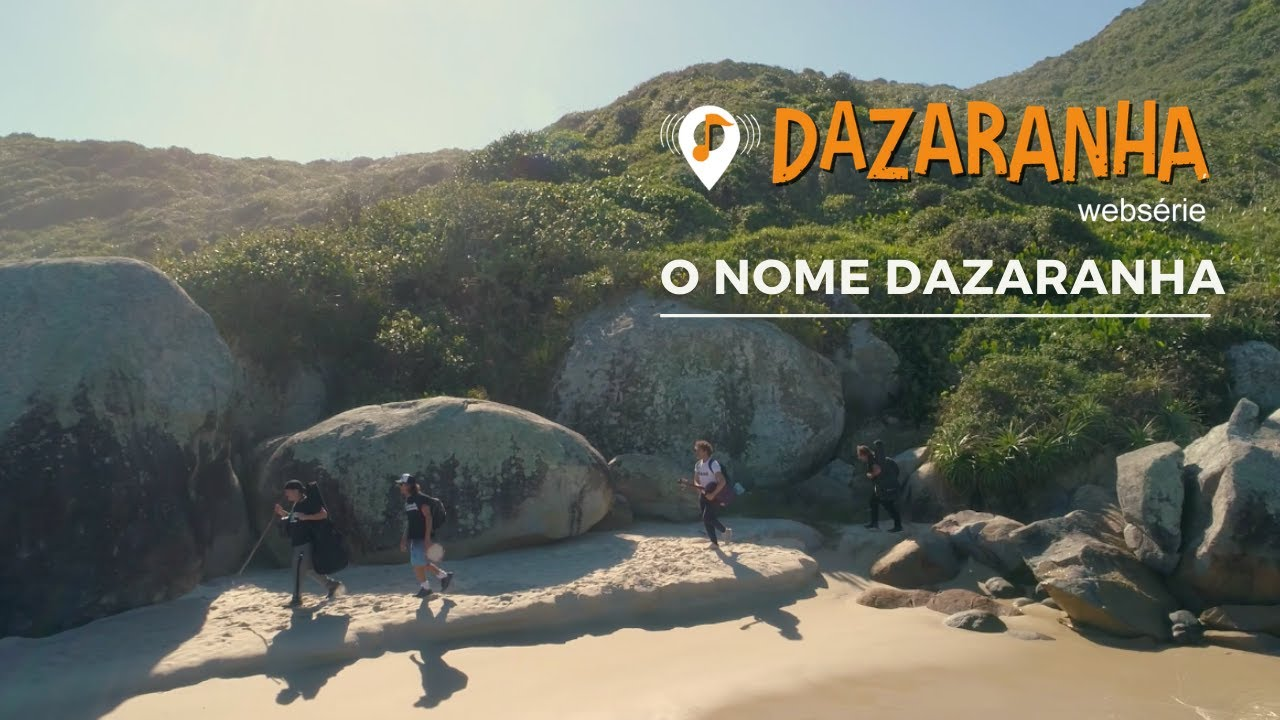 O Nome Dazaranha!