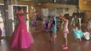 Kids Dance Parties - We Have FUN at DF Dance!