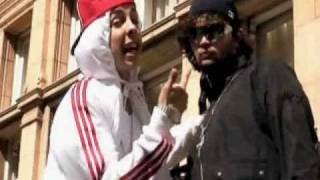 N-Dubz Ft Baker Trouble - Love For My Slums (Official Music Video)