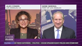 Spectrum News 1 SoCal - Inside the Issues with Alex Cohen (Aug. 10. 2020)