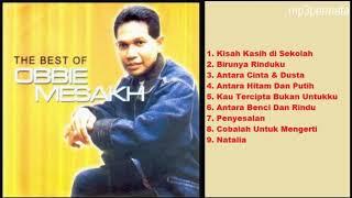 Lagu The BEST Obbie Mesakh