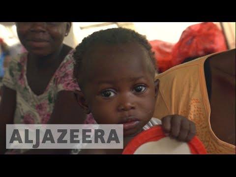 Sierra Leone orphanages overwhelmed after landslide