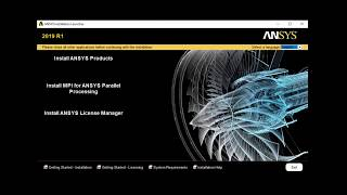 Download How To Install Ansys 2019 Full Video MP3, MKV, MP4