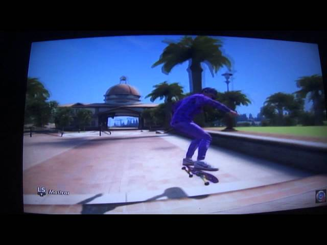 Manual Skate3 Videos De Viajes