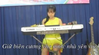 Organ Vọng Kim Lang và Đoản Khúc Lam Giang