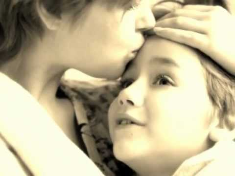 """God gave me You"" Blake Shelton - Dedication to Mom"