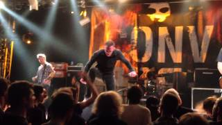 Converge - Glacial Pace (Live)