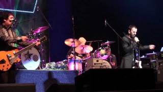 Ringo Starr - Back Off Boogaloo ( Live in Moscow 06.2011 )