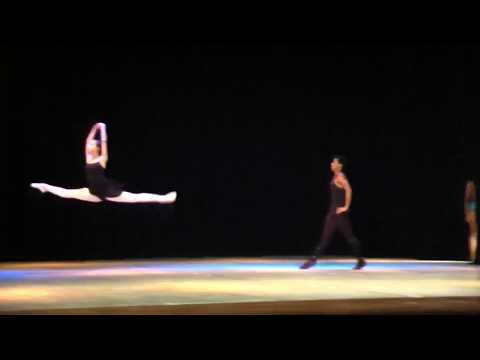 Cuba national ballet School