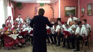 Скачать оркестр Русские узоры р п Екатериновка Саратовской обл Вальс Грёзы