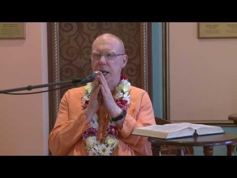 SB4.27.4 HH Bhakti Caitanya Swami Riga, Latvia 2017.07.31.