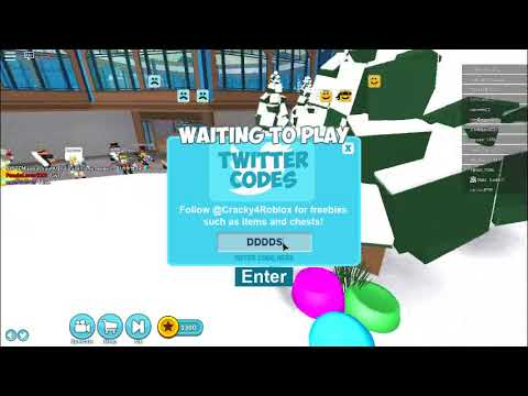 Roblox Icebreaker Code 2018 Youtube
