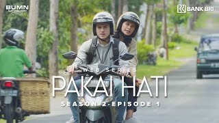Thumbnail of Pakai Hati Season 2 – Episode 1