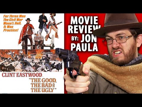 The Good, The Bad And The Ugly -- Movie Review #JPMN
