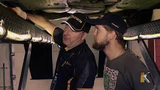 Фольксваген Гольф 6 - тотальный обзор I Красивый кузов против ржавчины