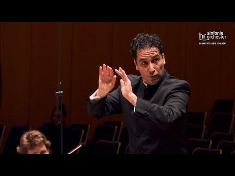 Bartók: Musik für Saiteninstrumente, Schlagzeug und Celesta ∙ hr-Sinfonieorchester ∙ Orozco-Estrada