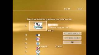 PES 2016|Option File PS3 Completo|GLATIATORE V1