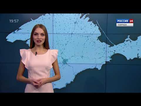 Погода в Крыму на 16 ноября