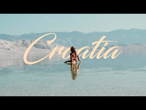 CROATIA - travel video