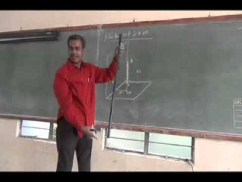 Engineering Graphics   Projection of Points & Straight Lines