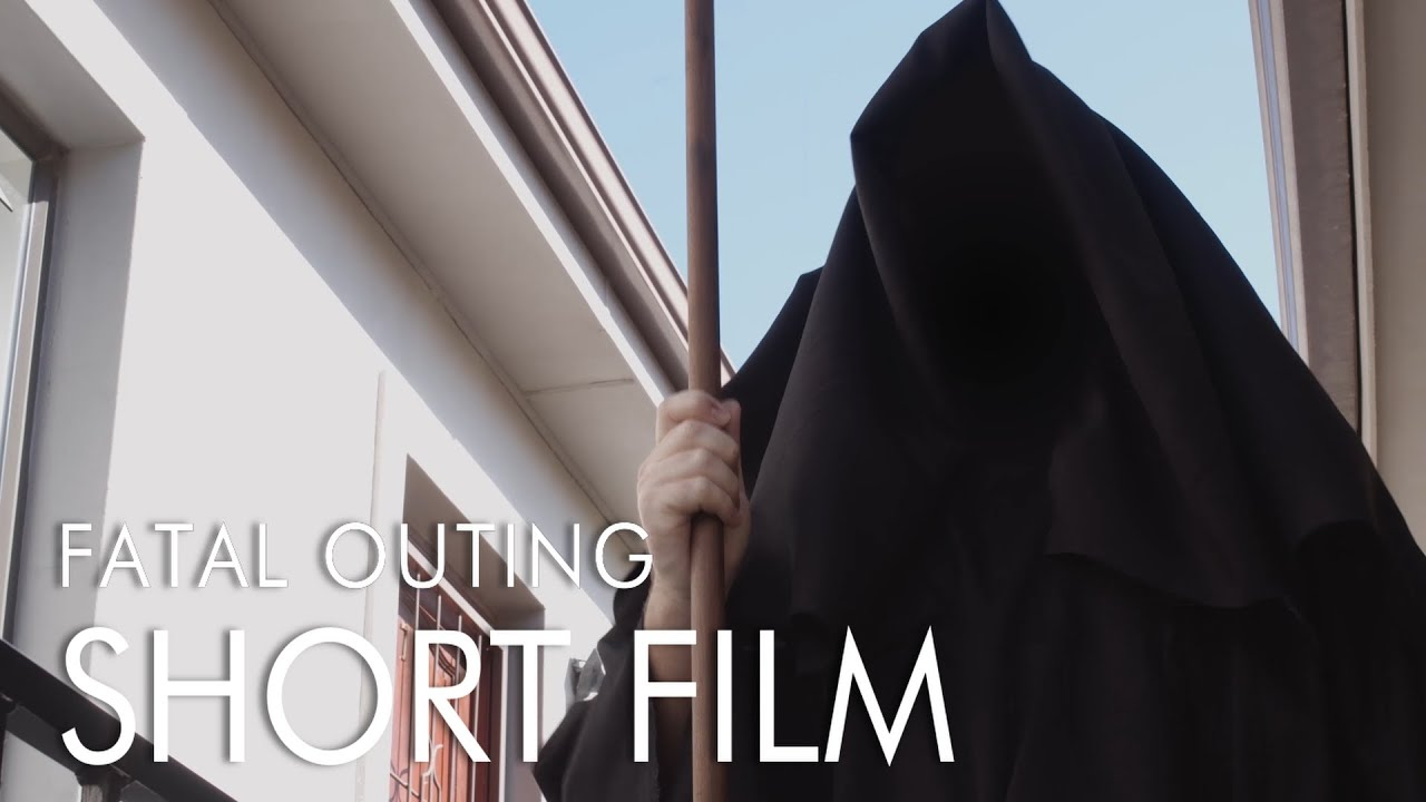We Made A Short FILM!!!