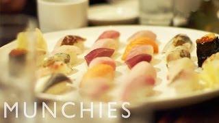 Munchies: Walter's