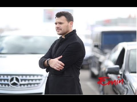 EMIN - В пробках (Official Video)
