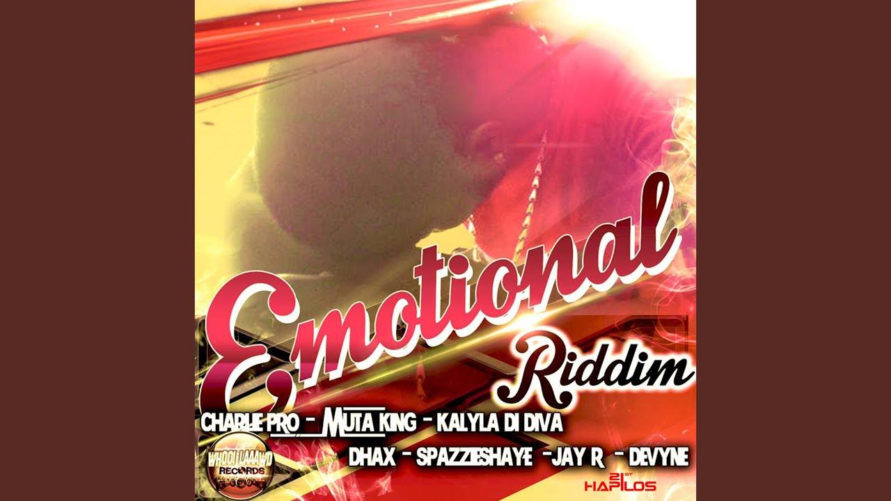 Emotional Riddim (Instrumental) - YouTube
