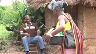 Repeat youtube video Kansiime Anne is divorcing her man on minibuzz