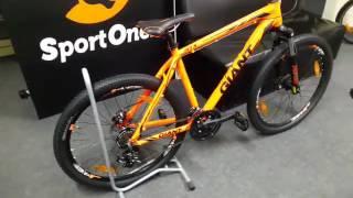 Giant Atx 2 2017 обзор велосипеда(, 2017-03-21T09:01:30.000Z)