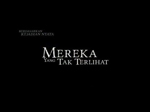 KEJADIAN DALAM SHOOTING FILM MEREKA YANG TAK TERLIHAT | #FFH #1 (Fakta Film Horror)