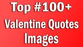 Valentines Day 2017 Images, Quotes, Special Valentine's Wishes for Her & Him