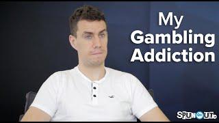 Niall McNamee - My Gambling Addiction