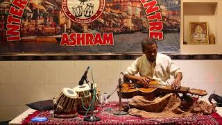 Amazing Mohan Veena by Dr. Sanjay Verma