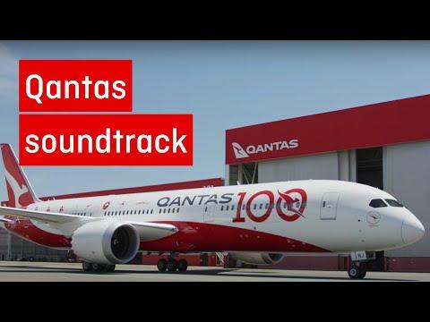 The Qantas Soundtrack