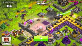Tips and tricks clash of clans - Clash of clans offense Defebse Tips and tricks