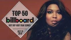 Top 50  US Hip-Hop/R&B Songs  July 13, 2019 | Billboard-Charts