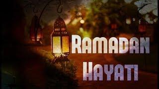 Ramadan Hayati (Eng Subs) | Arabic Nasheed | Music Free
