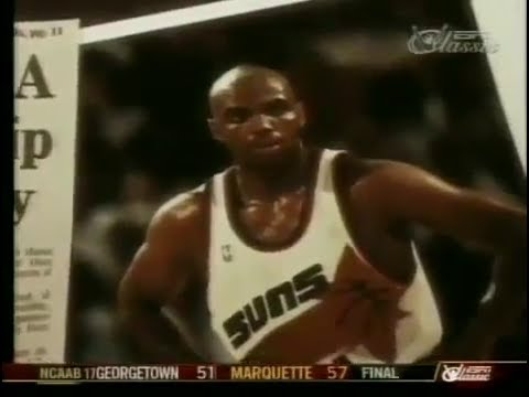 Charles Barkley - Basketball Documentary