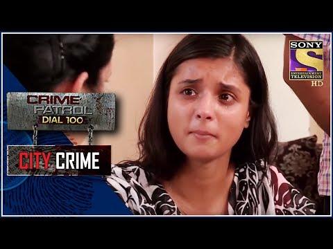 City Crime   Crime Patrol   मालाद केस   Mumbai