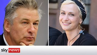 Alec Baldwin shooting: PoĮice recover bullet fired from gun
