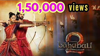 Bahubali 2 Online Watch