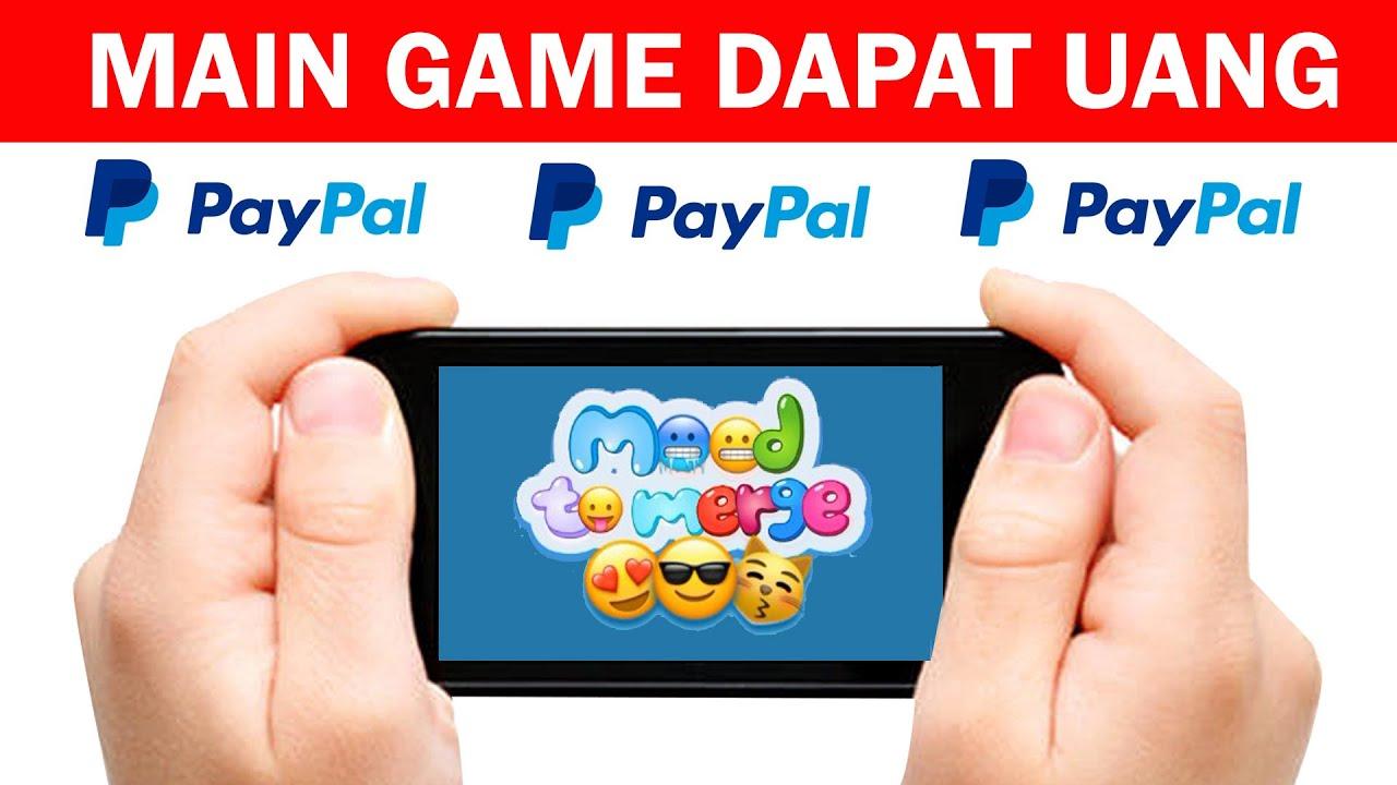 Baru Rilis! Main Game Dapat Uang   Aplikasi Penghasil Uang Main Game Dibayar Paypal