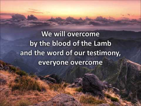 Jeremy Camp - Overcome with Lyrics.