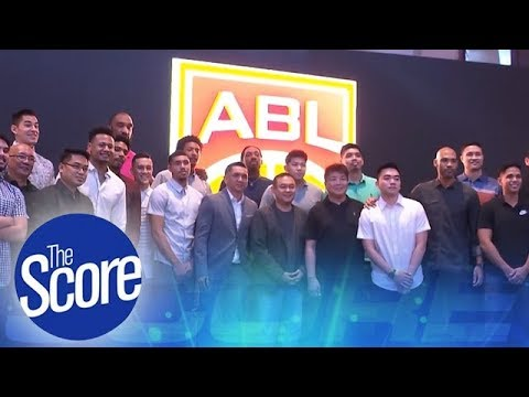 The Score: Alab Pilipinas in ABL's 9th Season