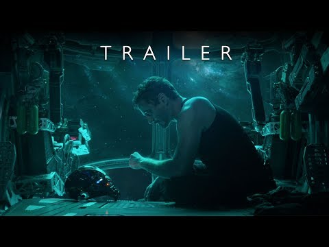 AVENGERS: ENDGAME – Offizieller Trailer (deutsch/german) | Marvel HD